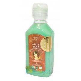 Шампунь-восстанавливающее лечение с маслом листьев эстрагона и шпината Bint Asel