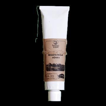 Зубная паста «Вечнозелёные облака» Голодный леший, 100 мл