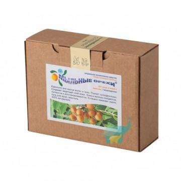 Мыльные орехи ® Trifoliatus для мытья тела и волос, 200 г