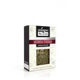 Мелисса сушеная измельченная, 20г Polezzno, , 2.70 руб., Мелисса сушеная измельченная, 20г Polezzno, POLEZZNO – продукты для здорового питания, Специи и приправы