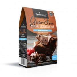 Смесь для выпечки Брауни шоколадный, 250 гр Polezzno, , 12.40 руб., Смесь для выпечки Брауни шоколадный, 250 гр Polezzno, POLEZZNO – продукты для здорового питания, ЕДА NEW