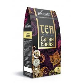 Чай Саган Дайля в фильтр-пакетах, 12 гр Polezzno, , 18.00 руб., Чай Саган Дайля в фильтр-пакетах, 12 гр Polezzno, POLEZZNO – продукты для здорового питания, ЕДА NEW