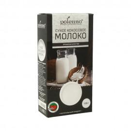Сухое кокосовое молоко, 100 гр Polezzno, , 18.60 руб., Сухое кокосовое молоко, 100 гр Polezzno, POLEZZNO – продукты для здорового питания, ЕДА NEW
