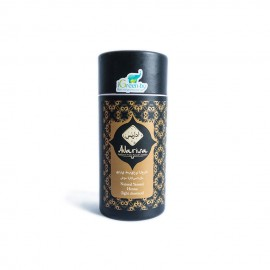 Йеменская хна для волос (светло-каштановая) «Adarisa», 100 г, , 28.60 руб., Йеменская хна для волос (светло-каштановая) «Adarisa», 100 г, Adarisa - натуральная косметика из Кувейта., Растительные порошки