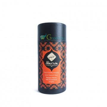 Пакистанская хна для волос сандалом (медная) «Adarisa», 100 г