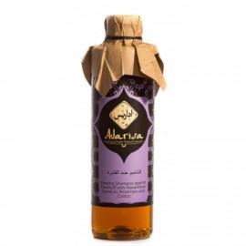 Целебный шампунь против перхоти с маслом таману, розмарином и костусом Adarisa, 250 мл