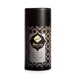 Йеменская бесцветная хна для волос со смесью специй «Adarisa», 100 г, , 21.50 руб., Йеменская бесцветная хна для волос со смесью специй «Adarisa», Adarisa - натуральная косметика из Кувейта., Растительные порошки