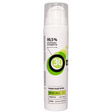 Защитный крем от ультрафиолета SPF 30 | PA+++, ONME, 50мл