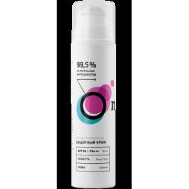Защитный крем от ультрафиолета SPF 50 | PA+++, ONME, 50мл, , 33.00 руб., Защитный крем от ультрафиолета SPF 50 , ONME - натуральная косметика, Уход для лица