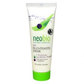 Увлажняющий крем 24 часа NeoBio, 50 мл