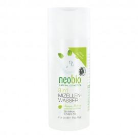 Мицеллярная вода 3 в 1 NeoBio, 150 мл, , 12.90 руб., Мицеллярная вода 3 в 1 NeoBio, 150 мл, NeoBio, Снятие макияжа