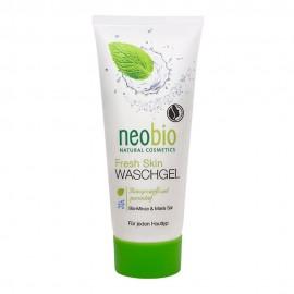 Очищающий гель Fresh Skin NeoBio, 100 мл