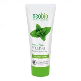 Средство для пилинга Fresh Skin 100 мл Neobio, , 12.90 руб., Средство для пилинга Fresh Skin, NeoBio, Скрабы, пилинги и чистки