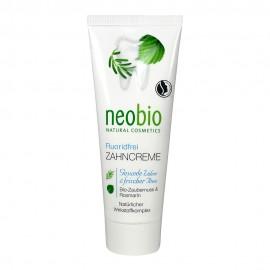 Зубная паста без фтора NeoBio, 75 мл, , 9.20 руб., Зубная паста без фтора NeoBio, 75 мл, NeoBio, Для чистки зубов