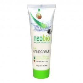 Смягчающий крем для рук NeoBio, 75 мл