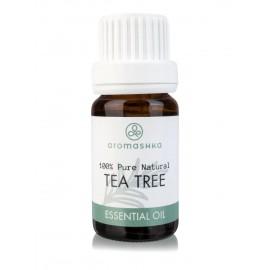 Эфирное масло Чайного дерева, 10 мл Aromashka
