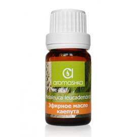 Эфирное масло Каепута, 10 мл Aromashka