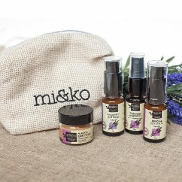Набор для чувствительной кожи Mi&ko