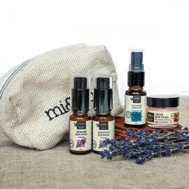 Набор для сухой кожи Mi&ko, , 28.50 руб., Набор для сухой кожи Mi&ko, Ми&Ко - 100% натуральная косметика, Подарочные наборы и Сертификат