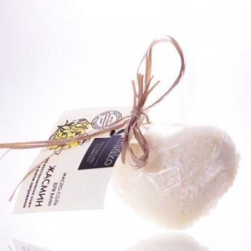 Масло-соль для ванн Жасмин, 70г