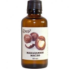Масло макадамии МиКо, 50мл, , 11.50 руб., Масло макадамии МиКо, 50мл, Ми&Ко - 100% натуральная косметика, Натуральные масла