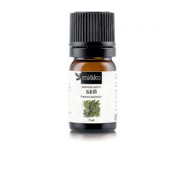 Эфирное масло Бей органик Mi&ko, 5 мл, , 19.50 руб., Эфирное масло Бей органик Mi&ko, Ми&Ко - 100% натуральная косметика, Натуральные масла