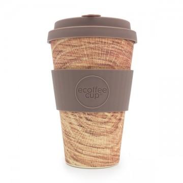 Кофейная эко-чашка: Джек Отул, 400мл, Ecoffee cup