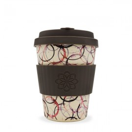 Кофейная эко-чашка: Тропа, 350мл, Сoffee Cup, , 27.00 руб., Кофейная эко-чашка: Тропа, 350мл, Сoffee Cup, Ecoffee cup(Великобритания), Zero waste = Ноль Отходов