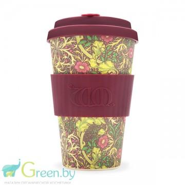 Кофейная эко-чашка: Сиавид, 400мл, Сoffee Cup