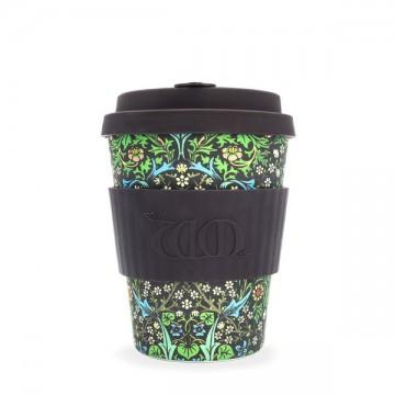 Кофейная эко-чашка: Терновник, 340мл, Сoffee Cup
