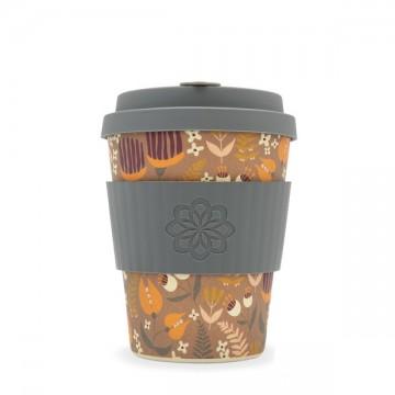Кофейная эко-чашка: Дарвин, 350мл, Ecoffee cup