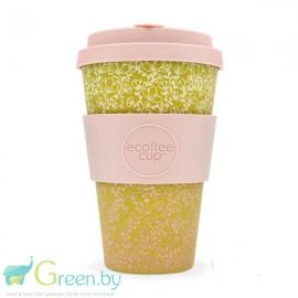 Кофейная эко-чашка: Мискосо Первый, 400мл, Ecoffee cup, , 30.00 руб., Кофейная эко-чашка: Мискосо Первый, 400мл, Ecoffee cup, Ecoffee cup(Великобритания), Zero waste = Ноль Отходов