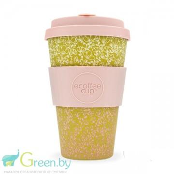 Кофейная эко-чашка: Мискосо Первый, 400мл, Ecoffee cup