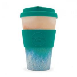 Кофейная эко-чашка: Порчурно, 400мл, Ecoffee cup