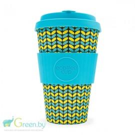 Кофейная эко-чашка: Норвежский, 400мл, Ecoffee cup, , 29.00 руб., Кофейная эко-чашка: Норвежский, 400мл, Ecoffee cup, Ecoffee cup(Великобритания), Zero waste = Ноль Отходов