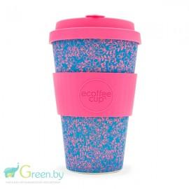 Кофейная эко-чашка: Miscoso Dolce, 400мл, Сoffee Cup