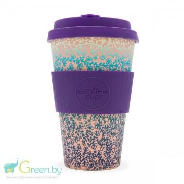 Кофейная эко-чашка: Мискосо Второй, 400мл, Сoffee Cup