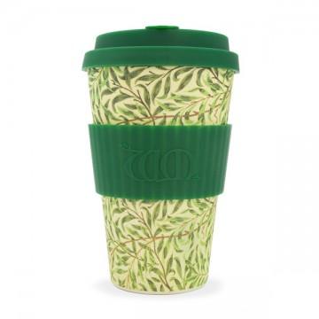 Кофейная эко-чашка: Ива, 400мл, Сoffee Cup