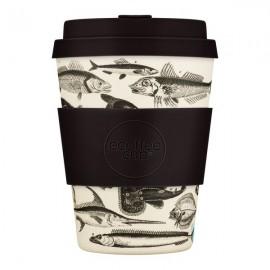 Кофейная эко-чашка: Рыбак из Тулондо, 350мл, Сoffee Cup, , 26.00 руб., Кофейная эко-чашка: Рыбак из Тулондо, 350мл, Сoffee Cup, Ecoffee cup(Великобритания), Zero waste = Ноль Отходов