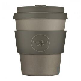 Кофейная эко-чашка: Очень серый, 175мл, Ecoffee cup