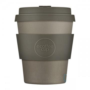 Кофейная эко-чашка: Очень серый, 250мл, Сoffee Cup