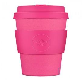 Кофейная эко-чашка: Розовый, 250мл, Ecoffee cup, , 27.00 руб., Кофейная эко-чашка: Розовый, 250мл, Ecoffee cup, Ecoffee cup(Великобритания), Zero waste = Ноль Отходов