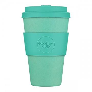 Кофейная эко-чашка: Инки, 400мл, Ecoffee cup