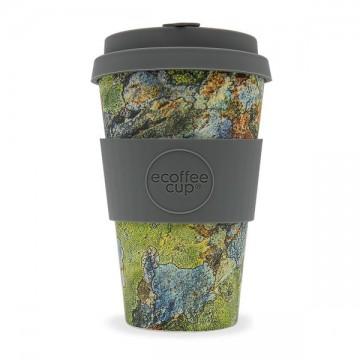 Кофейная эко-чашка: Точка опоры, 400мл, Сoffee Cup