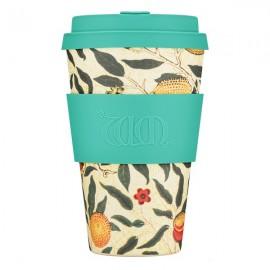 Кофейная эко-чашка: Яблоко, 400мл, Ecoffee cup, , 34.00 руб., Кофейная эко-чашка: Яблоко, 400мл, Ecoffee cup, Ecoffee cup(Великобритания), Zero waste = Ноль Отходов