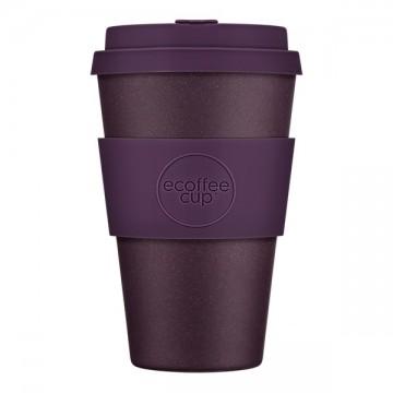 Кофейная эко-чашка: Сапэре Аудэ, 400мл, Сoffee Cup