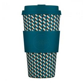 Кофейная эко-чашка: Дорога Натана, 475мл, Ecoffee cup, , 33.00 руб., Кофейная эко-чашка: Дорога Натана, 475мл, Ecoffee cup, Ecoffee cup(Великобритания), Zero waste = Ноль Отходов