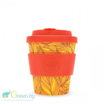 Кофейная эко-чашка: Зингель, 250мл, Сoffee Cup