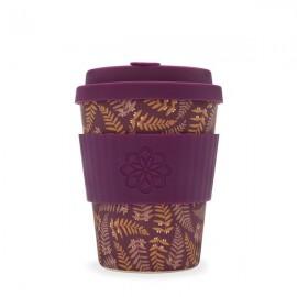 Кофейная эко-чашка: Беатрикс, 340мл, Сoffee Cup, , 25.00 руб., Кофейная эко-чашка: Беатрикс, 340мл, Сoffee Cup, Ecoffee cup(Великобритания), Ecoffee cup