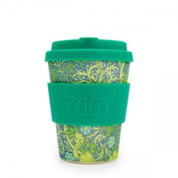 Кофейная эко-чашка: Водоросли, 350мл, Ecoffee cup